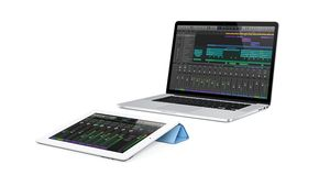 How to control Logic Pro from your iPad with Logic Remote