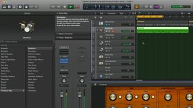 Logic Pro X: Hands-on video with Computer Music magazine