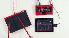 Nord Beat app updated to support Nord Drum 2