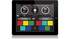 Serato Remote iPad controller app released