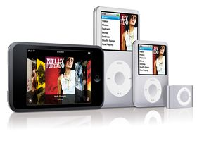 New iPod specs revealed?
