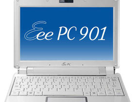New Eee PCs offer larger screens and extended battery life