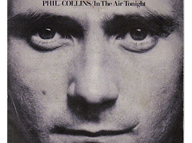 Gated reverb was a Phil Collins trademark in the 1980s.