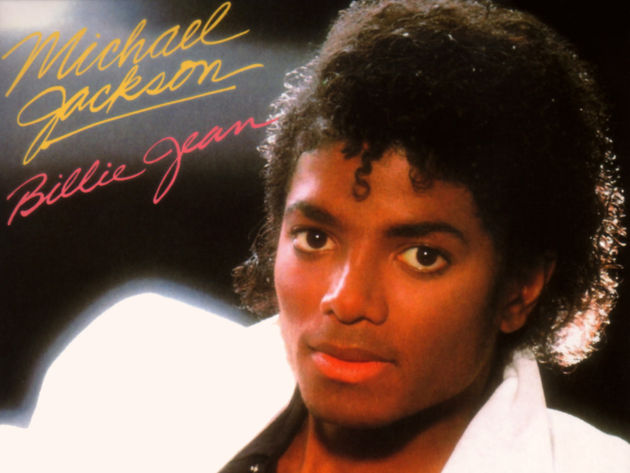 Is Billie Jean the song most likely to get you moonwalking onto the dancefloor?
