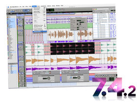 Pro Tools now OSX Leopard compatible