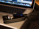 Apogee ONE: USB audio interface, internal mic for Mac