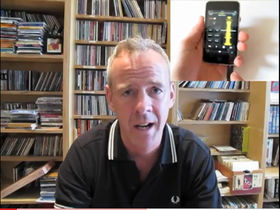 Fatboy Slim shows you his iPhone DJing app
