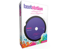 Toontrack Beatstation virtual groovebox now shipping