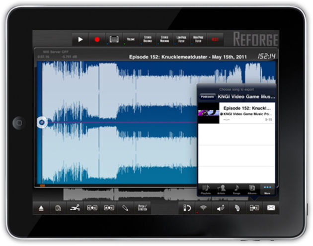Audioforge Labs Reforge 2, £3.49