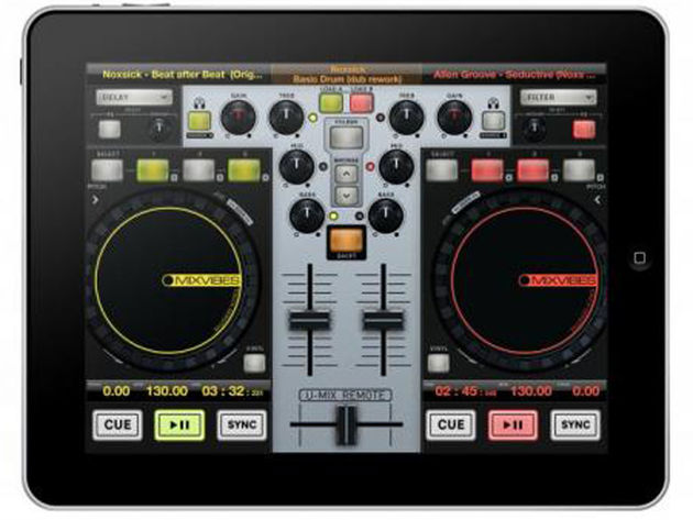 MixVibes U-Mix Remote, £6.99