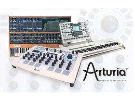 Arturia appoints Source as new UK & Ireland distributor