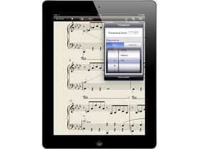 Avid Scorch for iPad: Sibelius scores on the move