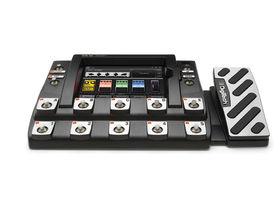 DigiTech iPB-10 iPad pedalboard unveiled