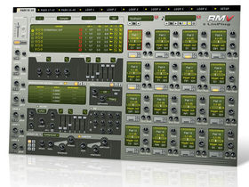 8 bangin' drum synth plug-ins