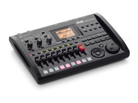 Zoom R8 is recorder, interface, control surface and sampler