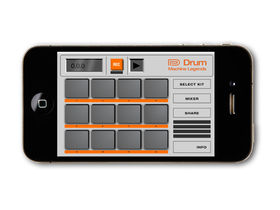 iPhone/iPad iOS music making app round-up: Week 66