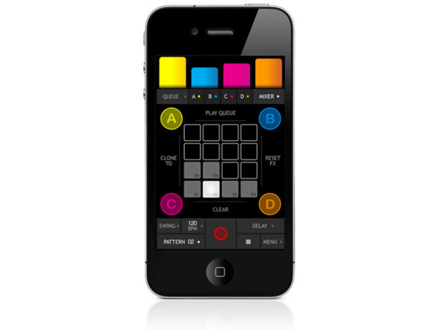 Zaplin Music triqtraq - jam sequencer, £1.49/$1.99