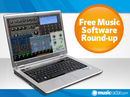 Free music software round-up: Week 113