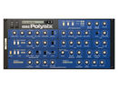 Korg Polysix added to the Reason Rack Extension store