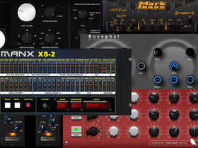 VST/AU plug-in instrument/effect round-up: Week 47