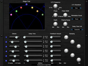 VST/AU plug-in instrument/effect round-up: Week 49