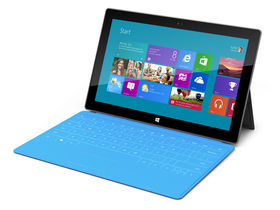 Microsoft Surface: the serious music making tablet?