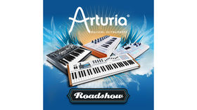 Arturia UK roadshow planned for July