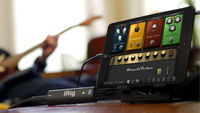 IK Multimedia iRig HD available now