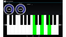 Free Yamaha DX7 synth emulation for Android