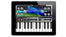 Waldorf unveils Nave wavetable synthesiser for iPad