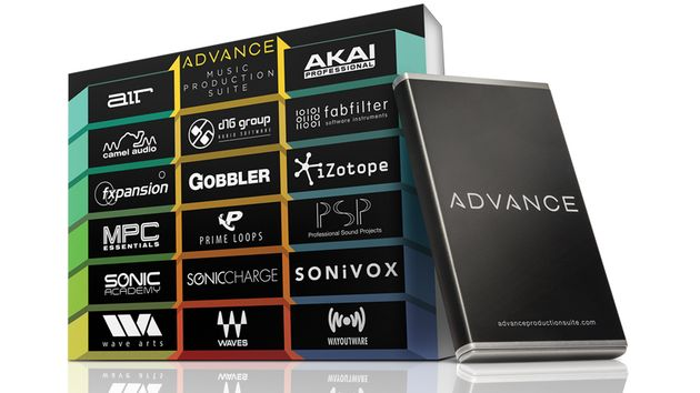 Could this new bundle help you to advance your music making?