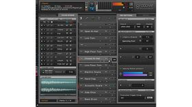 "Grooove drum machine plugin promises ""fast and creative"" sound design"