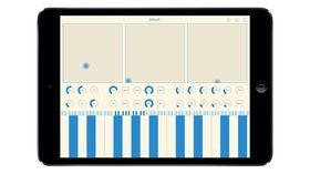 Voxen: new iPad vocal synth