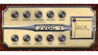 WOK lance le VVOC-1, un plug-in de synthé vocal vintage gratuit
