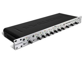 Musikmesse 08: M-Audio introduces new interface and pianos