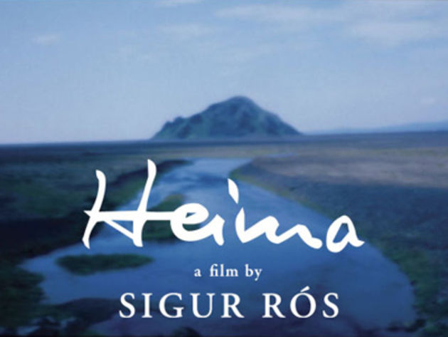No DVD required: you can now watch the whole of Heima via YouTube.