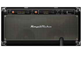 IK Multimedia Releases AmpliTube 2 Duo With Notion Music Progression Guitar Amp And FX Plug In