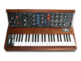 Listening challenge: the real Minimoog revealed