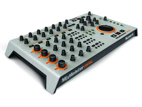 Musikmesse 08: Numark offers hardware control for MixMeister