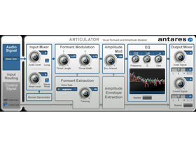 Musikmesse 08: Antares Avox 2 adds new vocal processors