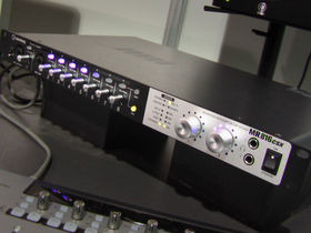 Musikmesse 08: Steinberg introduces interfaces for Cubase 4
