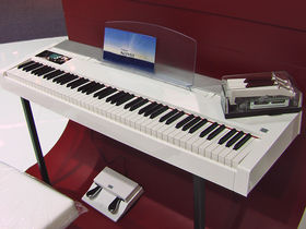 Musikmesse 08: Fatar Numa puts playability to the fore