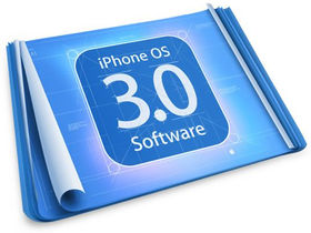 iPhone OS 3.0 to be previewed next week