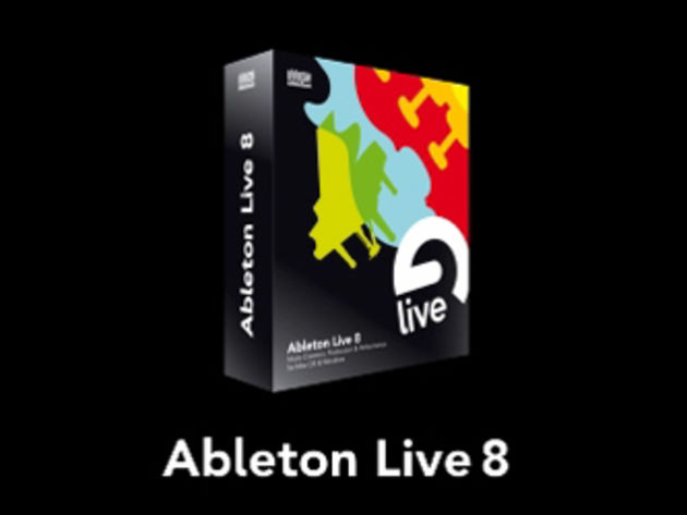 Ableton Live 8 is expected in the spring
