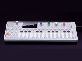 Video: Teenage Engineering OP-1