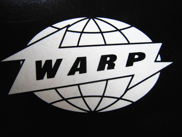 Will Warp get a new Aphex record for its 20th birthday?
