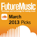 Future Music's March Soundcloud picks