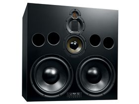 Musikmesse 2010: Adam Audio expands SX-Series monitors