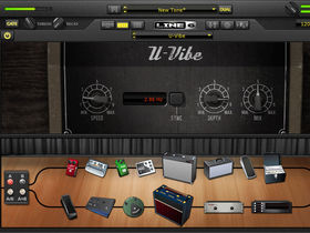 Musikmesse 2010: Line 6 releases POD Farm 2 Plug-in