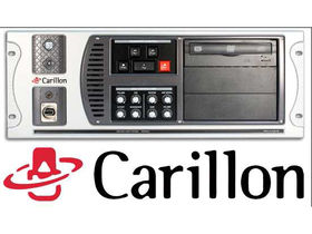 Carillon returns with new audio PCs